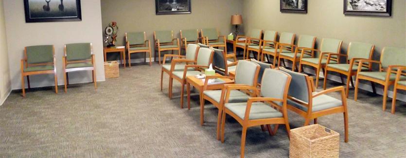 aprenda a montar a sala de espera ideal