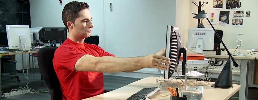 aprenda a importância da ergonomia laboral para o colaborador