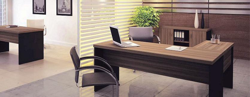 aprenda o que os projetos de escritórios comerciais oferecem